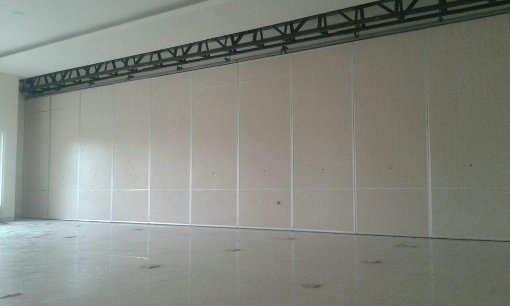 Pintu Lipat Peredam - Jemursari - Surabaya